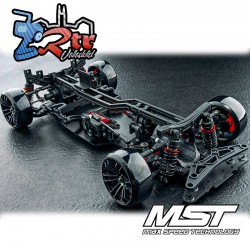 MST FXX 2.0 S Drifter Kit wheel base 257mm