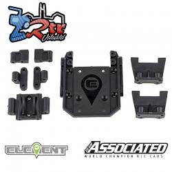 IFS Caja de cambios y montajes de servo Enduro EL42203
