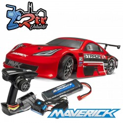 Maverick Maverick TC Carretera 1/10 Brushless RTR