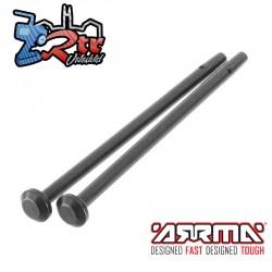 Pines 4X73mm 2 Unidades Arrma AR713011