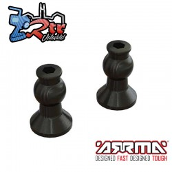 Bolas M3x7x14.5mm Arrma ARA340154