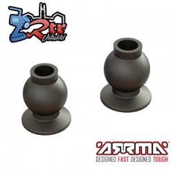 Bolas 3x7x9.5mm ARA340164