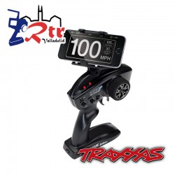 Base Movil Emisora Traxxas TQI TRA6532