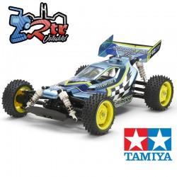 Tamiya Buggy Plasma Edge II TT-02B 4Wd 1/10