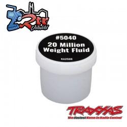 Aceite, diferencial (20M wt) (estándar) Traxxas TRA5040