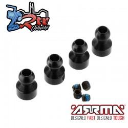 Bolas 3x5.8x10.8mm Arrma AR330216