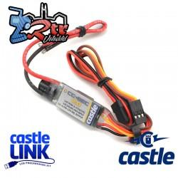Bec 20A Castle Creation Entrada de 58V 14S CC-010-0004-01