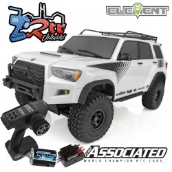 Crawler Team Asociated Enduro Trailrunner 4WD 1/10 RTR