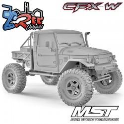 MST Crawler CFX-W J45C 1/10 4Wd Kit