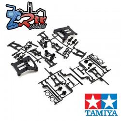 Piezas de B (brazo de suspensión) para TT-01 Tamiya 51003