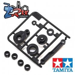 Piezas de Tamiya P (Servo Horn) para TT-01 Tamiya 51005