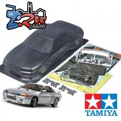 Carrocería Nissan GT-R R32 Skyline 190mm Tamiya 51365