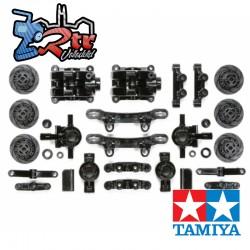 TT-02 Vertical A Piezas Tamiya 51527