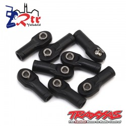 Rotulas, resistente Traxxas TRA8647X para 8619