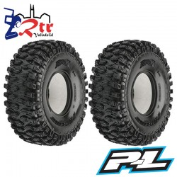 "Proline 2.2"" Hyrax g8 Crawler Rock Racer PR10132-14"