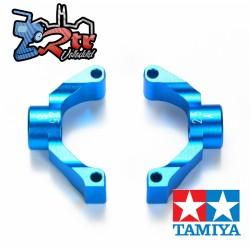 Mangueta trasera TT-02 2.5 grados Tamiya 54549