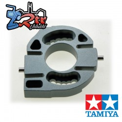Bases de Motor Aluminio CC-01 Tamiya 54665