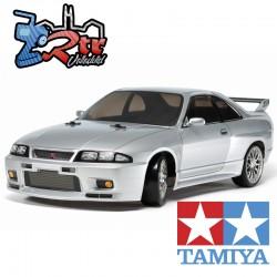 Tamiya Nissan Skyline Nissan Skyline GT-R R33 TT-02D Drift Spec