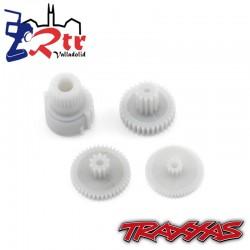 Kit de reparación para Servos Traxxas 2080 TRA2082