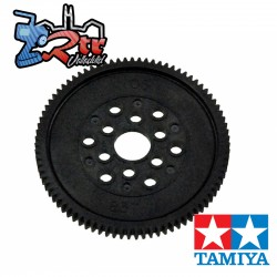 Engranaje principal 83T CC-02 Tamiya 310445800
