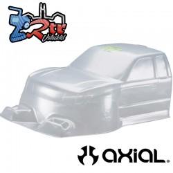 Trail Honcho Axial Cuerpo Transparente AX4025R