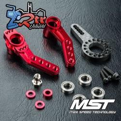 Palanca de dirección MST RMX 2.0 MST210589R