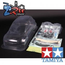 Carrocería Monster Super Swift Para M05/M03 Tamiya 51545