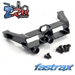 Base de montaje servos Traxxas Fastrax Trx-4
