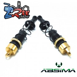 Amortiguadores Absima Truggy/MT 1330371