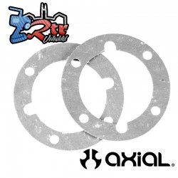 Junta Diff 16x25x0.5mm (2 piezas) Axial AX30385