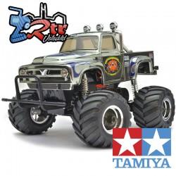 Tamiya Midnight Pumpkin Metallic Special 1/12 2Wd Kit