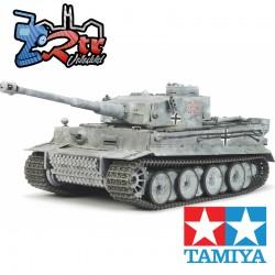 Tamiya Tanque de Guerra 1/16 Panzer Tiger 1 Opcionado 56010