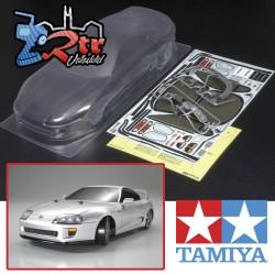 Carrocería Tamiya Toyota Supra 190mm 51291