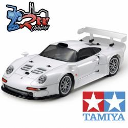 Tamiya 1996 Porsche 911 GT1 Street TA03R-S 4Wd 1/10