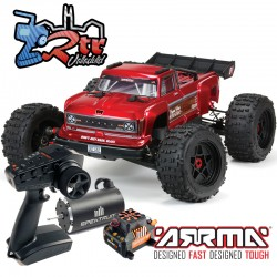 Arrma Outcast 1/5 Brushless 4 Wd 8S RTR