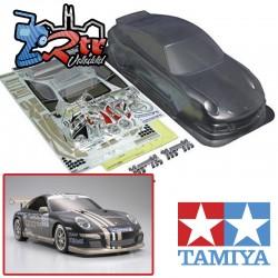 Carrocería Tamiya Porsche 911 GT3 Cup VIP 2007 190mm 51336