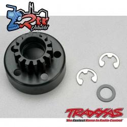 Embrague Traxxas campana (14T 1M) Motor 3.3 TRA5214