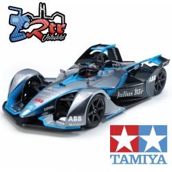 Tamiya Formula E GEN2 Car Championship Livery 1/10 4Wd
