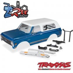 Cuerpo Carrocería Chevrolet Blazer 1972 Traxxas TRX-4 TRA9111X