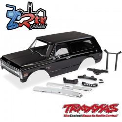 Cuerpo Carrocería Chevrolet Blazer 1969 Traxxas TRX-4 TRA9112X