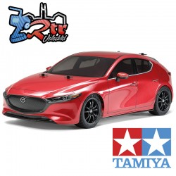 Tamiya Mazda 03 tt-02 1/10 2Wd