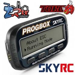 SkyRC Toro Tarjeta programadora de ESC SK300046