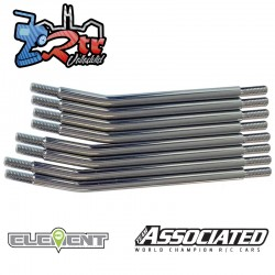 Juego de eslabones FT Enduro High Clearance Element EL42045