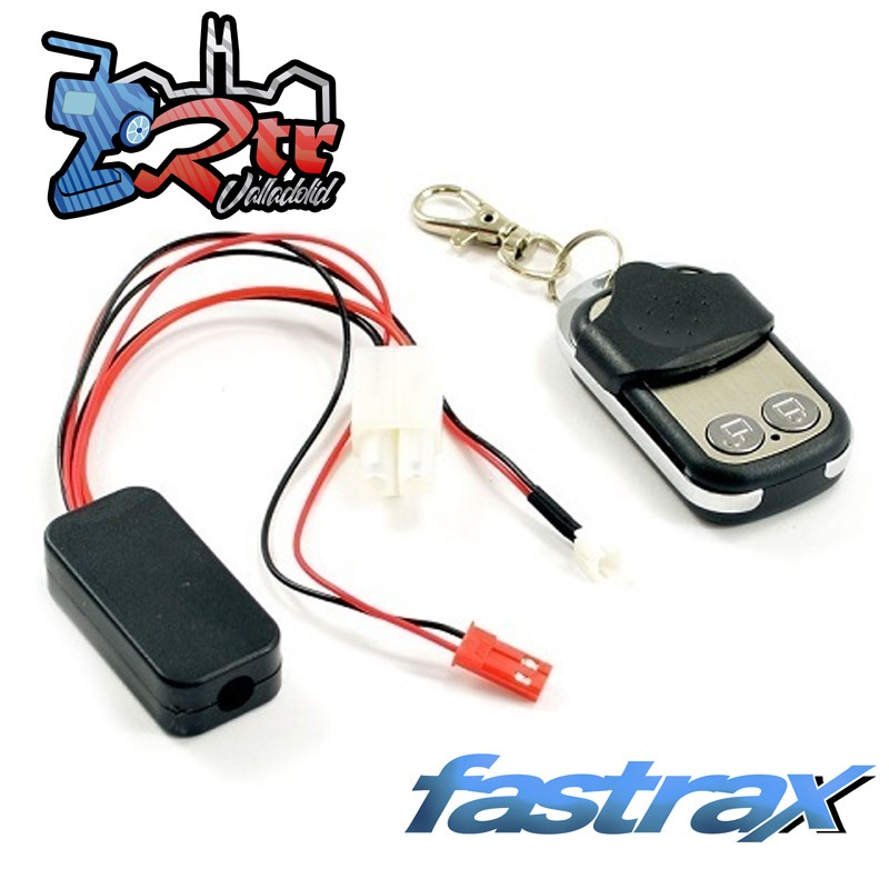 UNIDAD DE CONTROL ELECTRÓNICO FASTRAX PARA WINCH FAST2329/2330