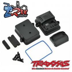 Caja del Receptor Estanca Traxxas TRX7424