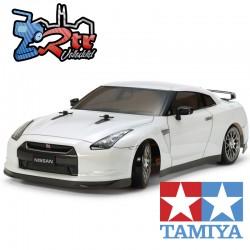 Tamiya  Nissan GT-R Drift Spec TT-02D 4Wd 1/10