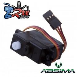 Microservo 17G Absima 1230611
