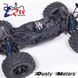 Dust Protector Traxxas Maxx 4wd