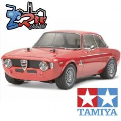 Tamiya M06 Mini Alfa Giulia Sprint GTA RR EP 2Wd 1/10