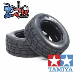 Ruedas Camión de Carreras Tamiya 1/10 12mm 51589